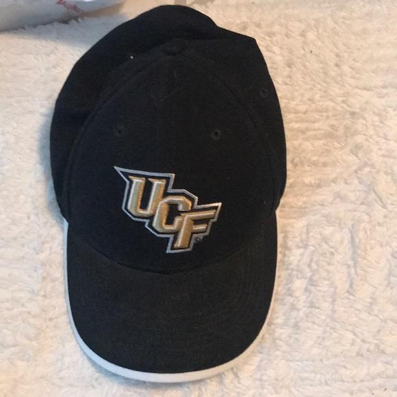 UCF baseball hat 697446078c0